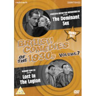 British Comedies of the 1930s Vol. 7 [DVD]